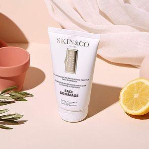Skin & Co NWT Microexfoliator